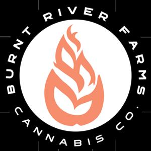 Burnt River Farms Logo